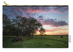 Farm View  Carry-all Pouch