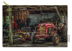 Farmall Tractor - Forever Florida Carry-all Pouch