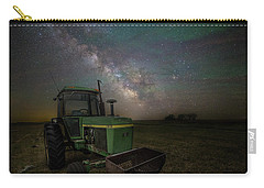 Farming The Rift 7 Carry-all Pouch by Aaron J Groen