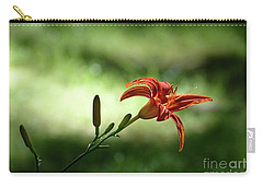 Farmington Lilies 2 Carry-all Pouch