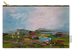 Farmland II Carry-all Pouch