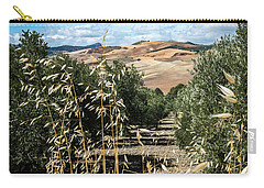 Farmland In Andalucia Carry-all Pouch