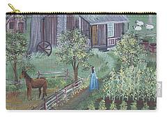 Farmstead Carry-all Pouch