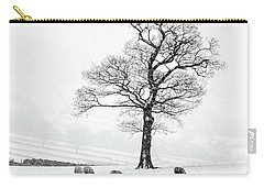 Farndale Winter Carry-all Pouch