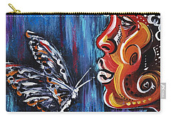 Fascination Carry-all Pouch