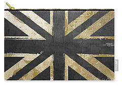 United Kingdom Carry-All Pouches