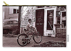 Fast Food 1963 Carry-all Pouch