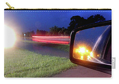 Fast Traffic Reflections #6242 Carry-all Pouch