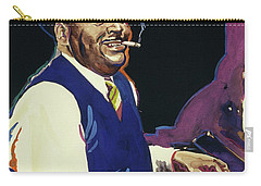Fats Waller Carry-all Pouch
