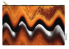 Fault Finding Carry-all Pouch by Kellice Swaggerty
