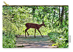 Fauntastic Carry-all Pouch