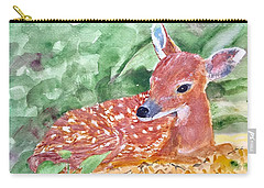Fawn 2 Carry-all Pouch