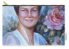 Faye Carry-all Pouch