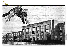 Fchs Falcons Carry-all Pouch