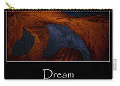 Carry-all Pouch featuring the photograph Fdsfsdf by Gary Whitton