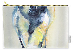 Fearless, 2015 Carry-all Pouch by Mark Adlington