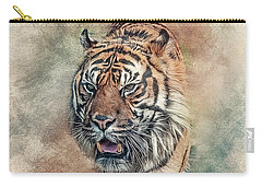 Fearless Carry-all Pouch by Brian Tarr