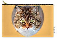 Fearless Carry-all Pouch by Judi Saunders