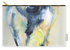 Fearless Carry-all Pouch by Mark Adlington