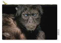 Spider Monkey Carry-All Pouches