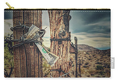 Federal Carry-all Pouch