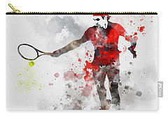 Federer Carry-all Pouch