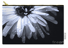 Feel The Rain Carry-all Pouch