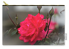 Feeling Rosy Carry-all Pouch