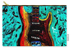 Fender Delight Carry-all Pouch