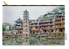 Fenghuang Carry-all Pouch