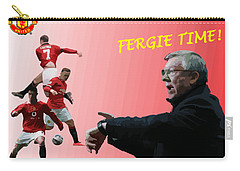Fergie Time Carry-all Pouch