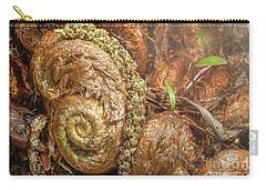 Fern Headdress Carry-all Pouch