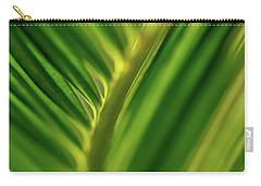 Fern Carry-all Pouch by Jay Stockhaus