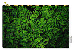 Ferns Galore Carry-all Pouch