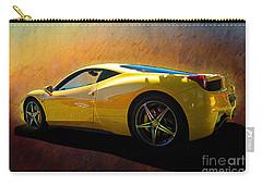 Ferrari 458 Italia Carry-all Pouch