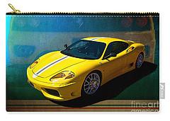 Ferrari F430 Carry-all Pouch