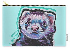Ferret Fun Carry-all Pouch