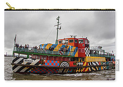 Ferry Cross The Mersey - Razzle Boat Snowdrop Carry-all Pouch