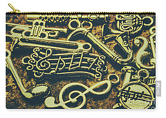 Festival Of Song Carry-all Pouch