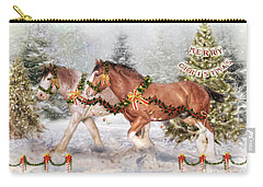 Festive Fun Carry-all Pouch