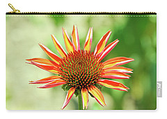Carry-all Pouch featuring the photograph Fibonacci by David Chandler