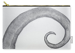 Fibonacci Spiral No.1 Carry-all Pouch