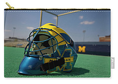Field Hockey Helmet Carry-all Pouch
