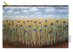 Field Of Dreams 2016 Carry-all Pouch