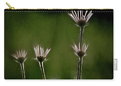 Field Of Flowers 4 Carry-all Pouch