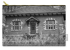 Field Telegraph Station Carry-all Pouch