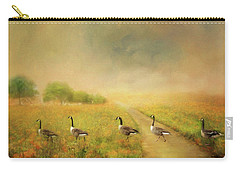 Field Trip Carry-all Pouch by Wallaroo Images