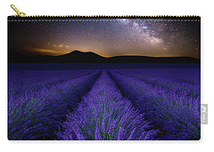 Fields Of Eden Carry-all Pouch