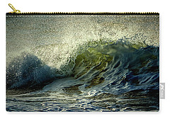 Fierce Wave Carry-all Pouch