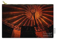 Fiery Cosmic Berlin Carry-all Pouch